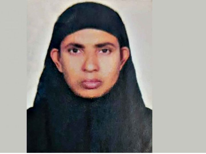 This photo is of Abiron Begum (40) of Bangladesh.  She was a maid in a Sheikh family in Riyadh, Saudi Arabia.  He was assassinated in 2019.  Now the Criminal Court of Riyadh has pronounced the death sentence of his mistress in the crime of killing Begum.  (File) - Dainik Bhaskar