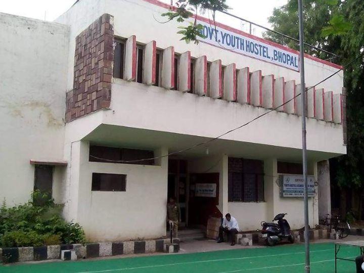 जनजातीय कार्य विभाग ने 22 फरवरी से हॉस्टल खोलने के आदेश जारी कर दिए हैं। प्रतीकात्मक फोटो - Dainik Bhaskar
