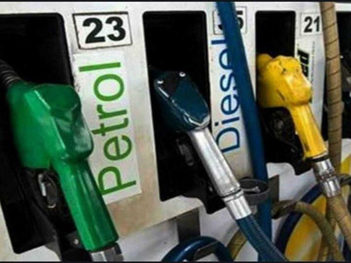 भोलाभाला आदमी सोचता है कि क्रूड की कीमत घटेगी, तो पेट्रोल-डीजल भी सस्ता होगा, लेकिन आज की जमीनी हकीकत यह है कि क्रूड तो सस्ता है लेकिन पेट्रोल-डीजल का प्राइस उस स्तर पर जा पहुंचा है, जहां यह पहले कभी नहीं पहुंचा था - Dainik Bhaskar