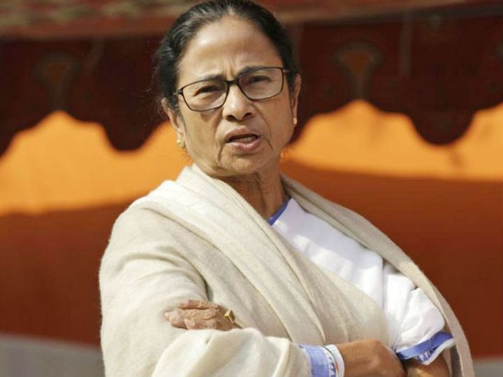 The term of Mamata Banerjee government ends on May 30.  Therefore, elections will be held for 294 assembly seats in April-May itself.  - Dainik Bhaskar