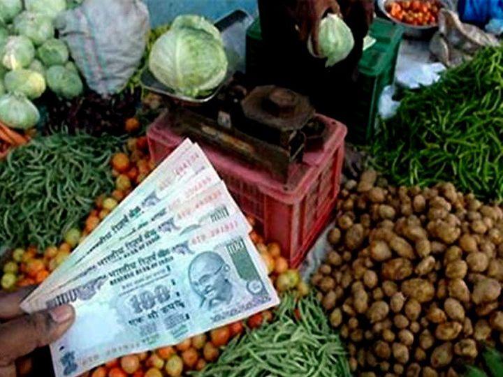 दिसंबर 2020 में कृषि मजदूरों के लिए खुदरा महंगाई दर (CPI-AL) 3.25% और ग्रामीण मजदूरों के लिए यह दर (CPI-RL) 3.34% थी - Dainik Bhaskar