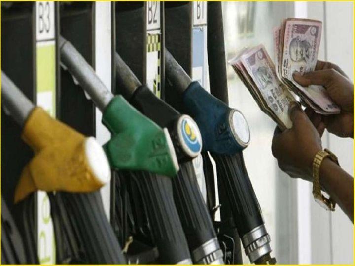देश के प्रमुख शहरों में भोपाल में पेट्रोल 98.20 रुपए लीटर तो डीजल 88.84 रुपए बिक रहा है। बंगलुरू में यह 93.21 और 85.44 रुपए लीटर बिक रहा है। पटना में 92.54 और 85.84 रुपए लीटर बिक रहा है - Dainik Bhaskar