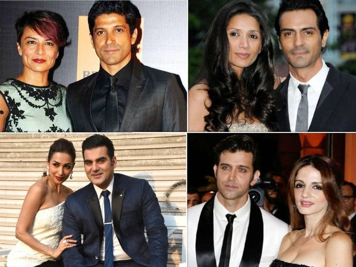 Celebs' Broken Relationship: Kim Kardashian Divorces After 7 Years, These Bollywood Celebs Including Saif, Malaika Have Broke Their Years Marriage Funny Jokes
