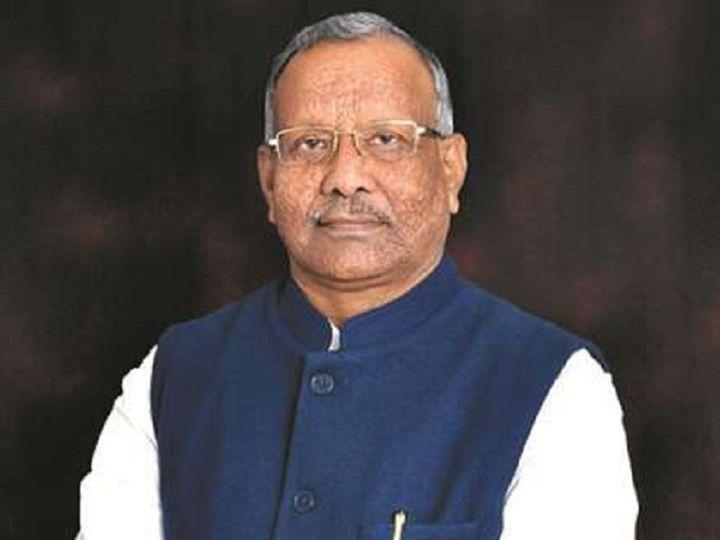 Deputy Chief Minister cum Finance Minister Tar Kishore Prasad.  - File photo - Dainik Bhaskar