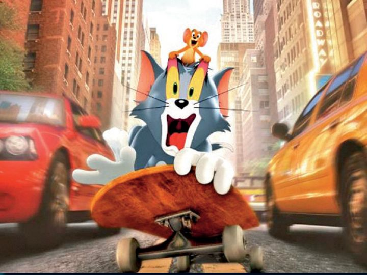 Jagi Theaters Expects From Animation Film: A Year After Screen Children's film 'Tom and Jerry', released in 600 screens in the country in English and four Indian languages Funny Jokes