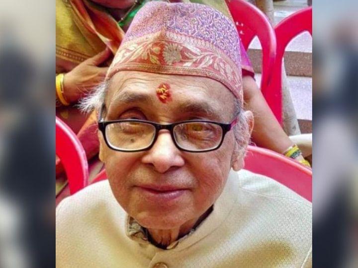 राजसी ठाट-बाट की जगह सादा जीवन जीते थे ब्रजेश्वर प्रसाद शाही। (फाइल फोटो) - Dainik Bhaskar