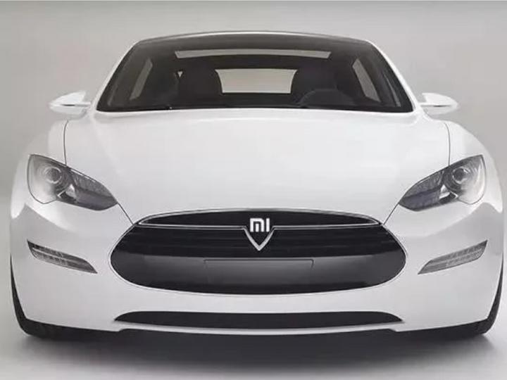 कंपनी ने अपने इलेक्ट्रिक कार प्रोजेक्ट के लिए 2019 में एक चीनी इलेक्ट्रिक कार स्टार्टअप Xpeng में निवेश भी किया था। (डेमो फोटो) - Dainik Bhaskar
