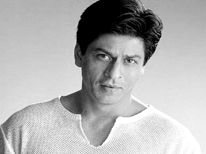 Shahrukh Khan, film actor - Dainik Bhaskar