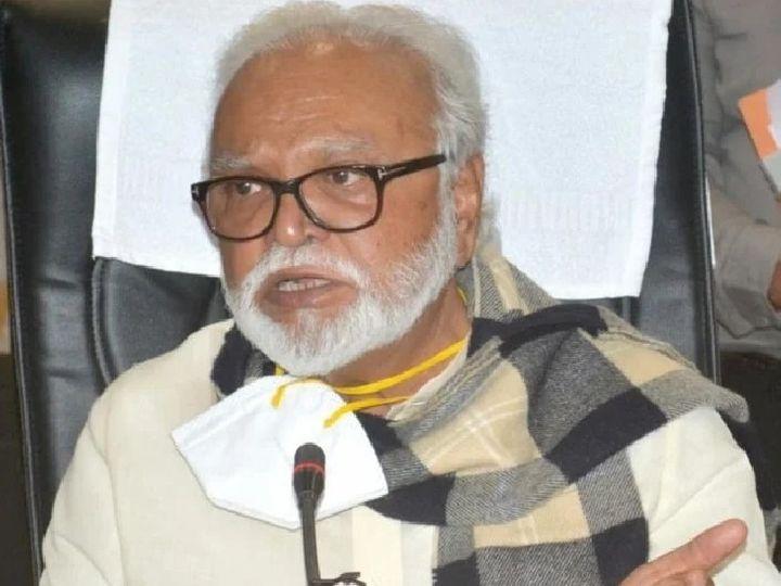 छगन भुजबल ने सोशल मीडिया में बताया है कि उनकी तबियत ठीक है। - Dainik Bhaskar