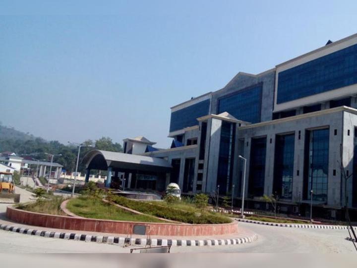 लाल बहादुर शास्त्री मेडिकल कॉलेज एवं अस्पताल - Dainik Bhaskar