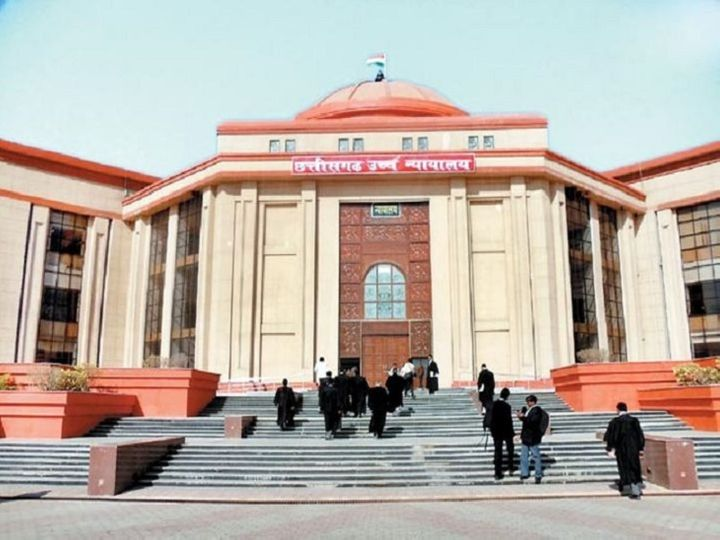 छत्तीसगढ़ हाईकोर्ट ने स्वास्थ्य विभाग में बहुउद्देशीय भती पदों के लिए फिर से मेरिट लिस्ट जारी करने के आदेश दिए हैं। - Dainik Bhaskar