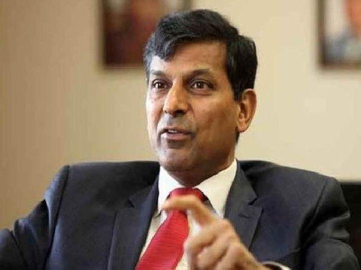 रघुराम राजन का कहना है कि भारत को अपने हित क्लाइमेट एक्टिविस्ट्स की बात सुननी चाहिए और वैश्विक कार्रवाई के लिए दबाव बनाना चाहिए। - Dainik Bhaskar