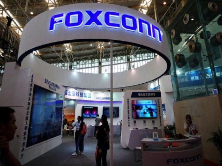 Foxconn will create over 2,50,000 EVs annually under a partnership with Fisker.  - Dainik Bhaskar