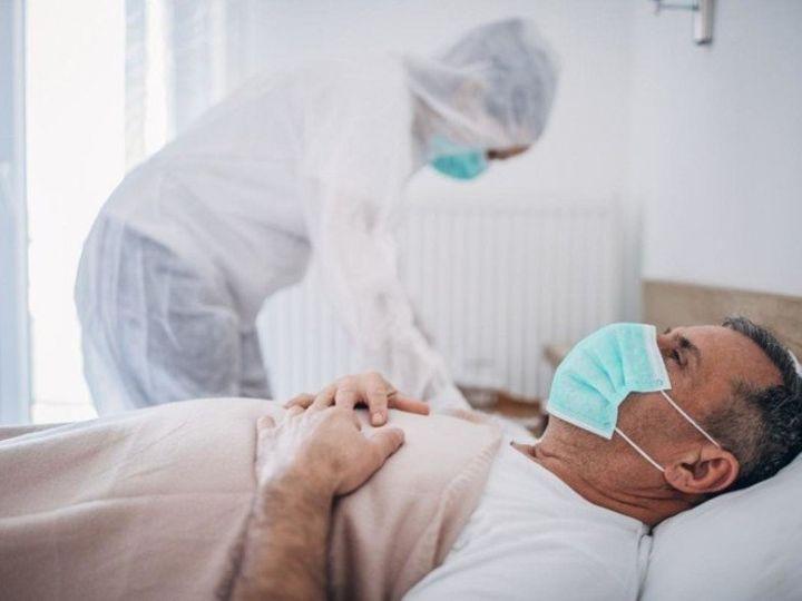 थकावट सबसे ज्यादा सामान्य लक्षण पाया गया। देशभर में सबसे अधिक 12.5% मरीजों ने इसकी शिकायत की। - Dainik Bhaskar