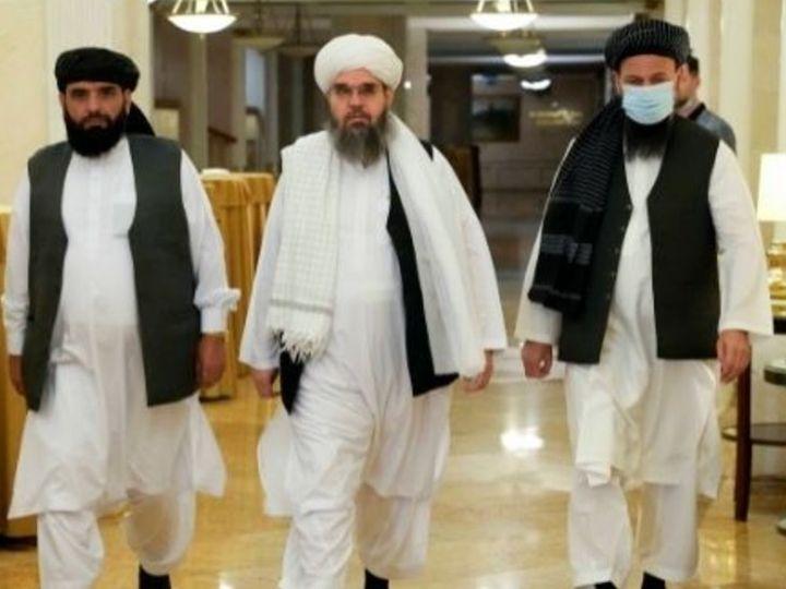 तालिबानी जज ने दावा किया है कि पूरा नियंत्रण होने के बाद अपराधियों को और शरिया कानून के तहत कड़ी और खौफनाक सजाएं दी जाएगी। - Dainik Bhaskar