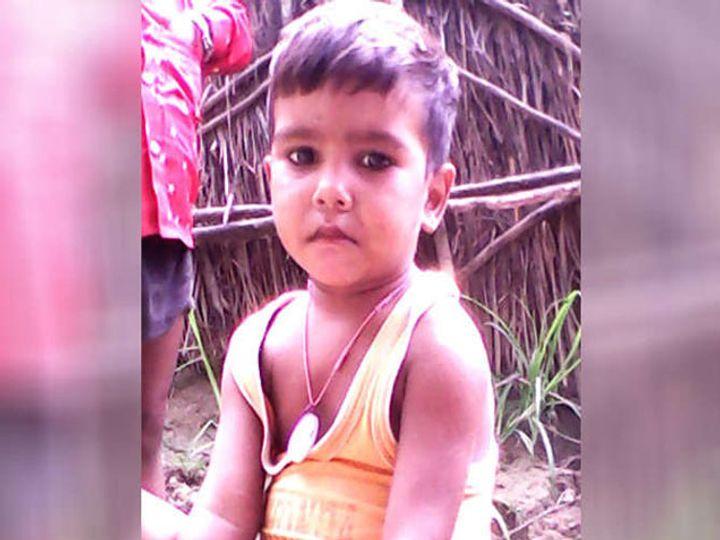 3 वर्षांचा चिमुकला त्याच्या पूर्वजन्मीच्या खुणा सांगतोय. - Divya Marathi
