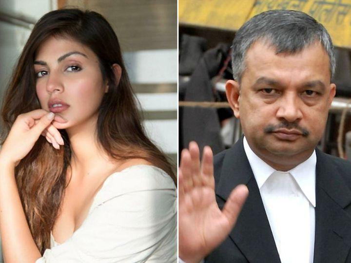 सतीश मानशिंदे हे भारतातील एक प्रसिद्ध वकील आहेत. त्यांनी यापूर्वी बॉलिवूड अभिनेता सलमान खान आणि संजय दत्त यांच्यावरील खटला लढला आहे. - Divya Marathi