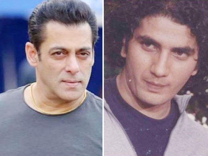 'मेहंदी' आणि 'फरेब' या चित्रपटात झळकलेला अभिनेता फराज खानवर बंगळुरूच्या विक्रम हॉस्पिटलच्या आयसीयू वॉर्डमध्ये उपचार सुरु आहेत. - Divya Marathi