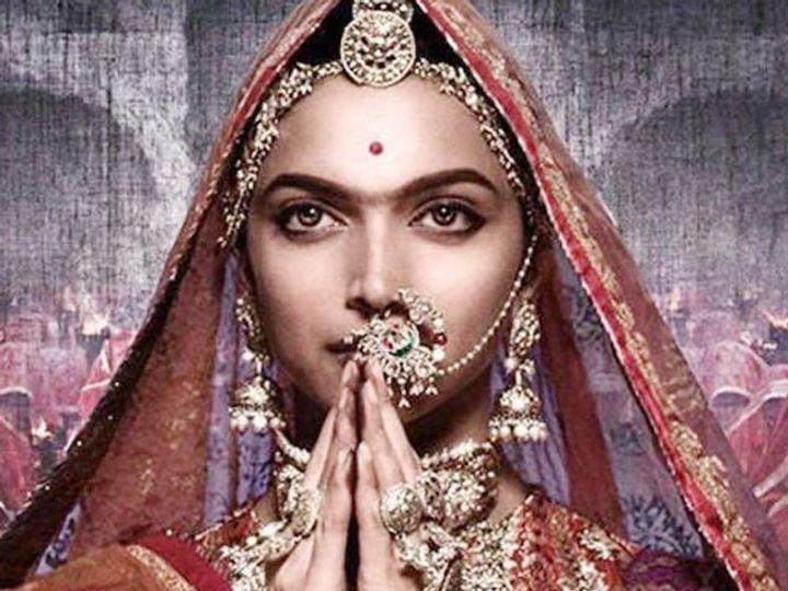 સંજય લીલા ભણસાણીની બહુચર્ચિત ફિલ્મ પદમાવતી પર ગુજરાતમાં પ્રતિબંધ ફરાવી દેવામાં આવ્યો છે - Divya Bhaskar