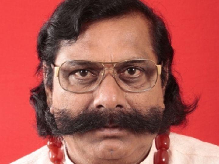 પબુભા માણેકની ફાઈલ તસવીર - Divya Bhaskar