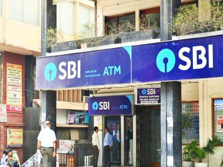 વન ટાઈમ પાસવર્ડ એટલે કે OTP આધારિત ATM કેશ વિડ્રોઅલની સુવિધા SBI ATM પરથી 18 સપ્ટેમ્બરથી લાગુ થશે. - Divya Bhaskar