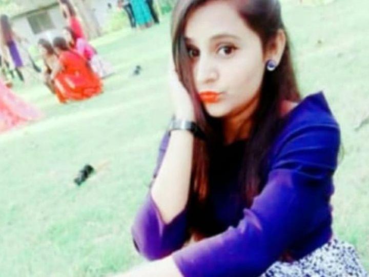 ઓનલાઇન શિક્ષણ, કોવિડની નોકરીથી થાકી નર્સિંગની વિદ્યાર્થિનીએ ફાંસો ખાઇ જિંદગી ટૂંકાવી. - Divya Bhaskar