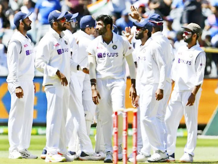 ભારત અને ઓસ્ટ્રેલિયા વચ્ચે ચાર ટેસ્ટની સિરીઝ 1-1ની બરાબરી પર છે. - Divya Bhaskar