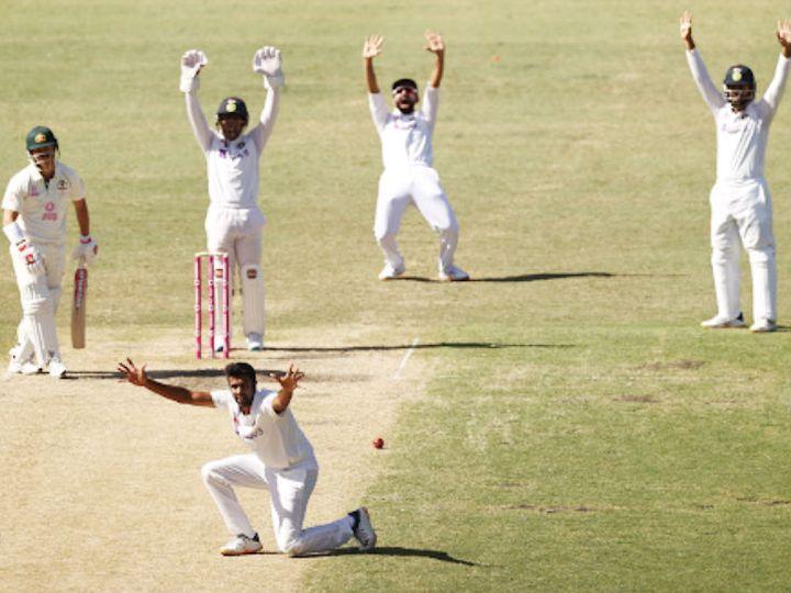 અશ્વિને વોર્નરને ટેસ્ટ ક્રિકેટમાં સૌથી વધુ 10 વાર આઉટ કર્યો છે. તેના પછી ઇંગ્લેન્ડના પૂર્વ કપ્તાન એલિસ્ટર કુકનો નંબર આવે છે, જે 9 વાર અશ્વિનનો શિકાર થયો છે. - Divya Bhaskar