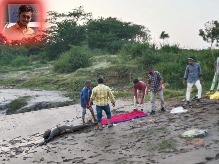 હર્ષના પરિવારના આક્ષેપ બાદ બંનેની હત્યા મુદ્દે કિન્નર અલ્પેશ શંકાના દાયરામાં - Divya Bhaskar