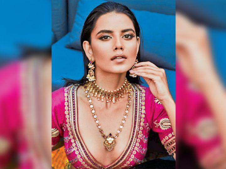જ્વેલરી - Divya Bhaskar