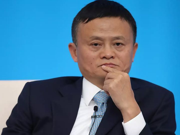 એક વર્ષ પહેલાં જેક માએ ચીનની નાણાકીય નિયામક સંસ્થાઓ અને બેન્કિંગ સિસ્ટમ સામે સવાલ ઉઠાવ્યા હતા. - Divya Bhaskar