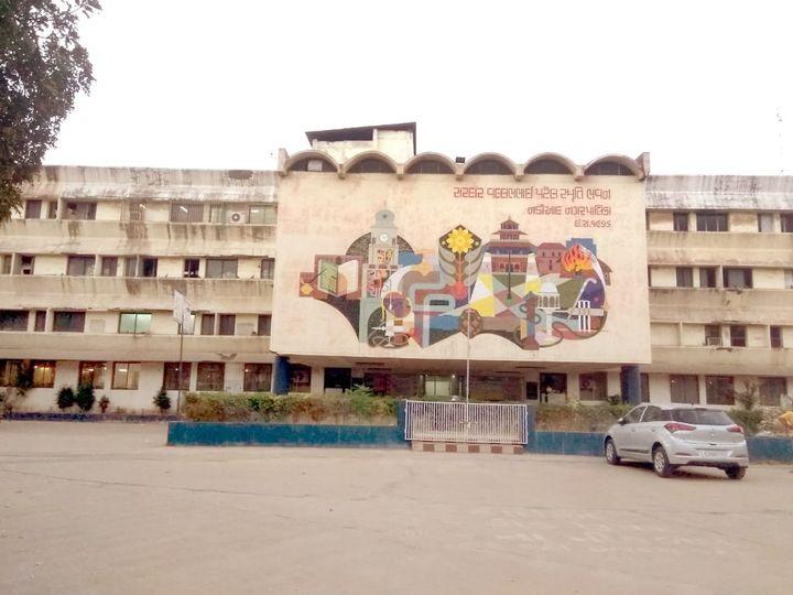 નડિયાદ નગરપાલિકા - Divya Bhaskar