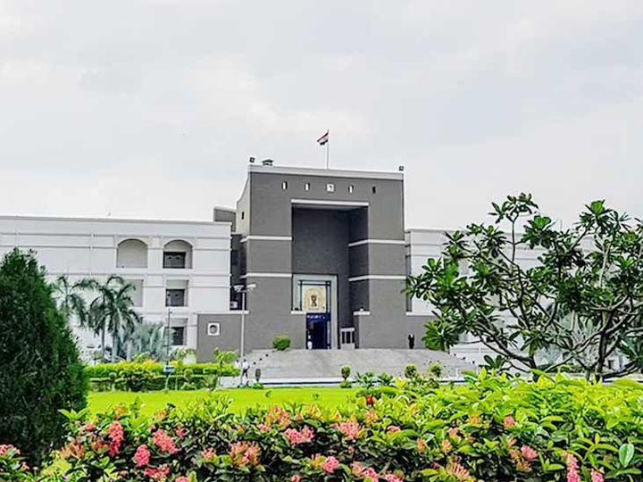 ફાઈલ તસવીર- ગુજરાત હાઈકોર્ટ - Divya Bhaskar