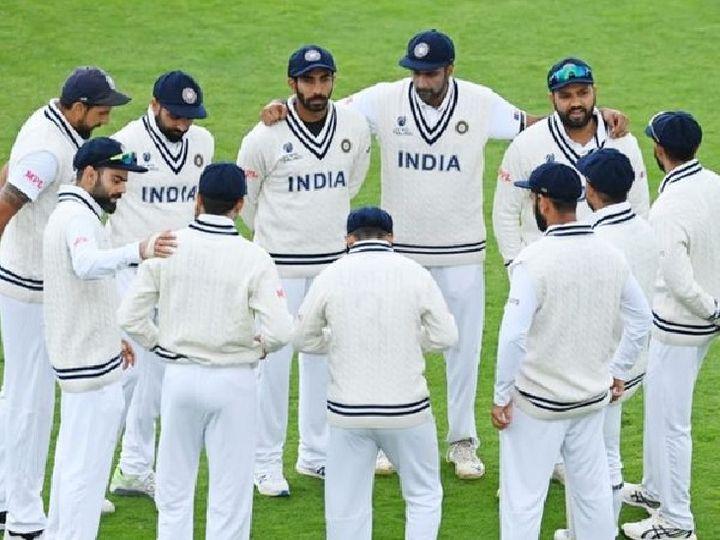 ટીમ ઈન્ડિયાના ખેલાડીઓ 9 જુલાઈ સુધીમાં કોરોના વેક્સિનનો બીજો ડોઝ લઈ શકે છે. - Divya Bhaskar