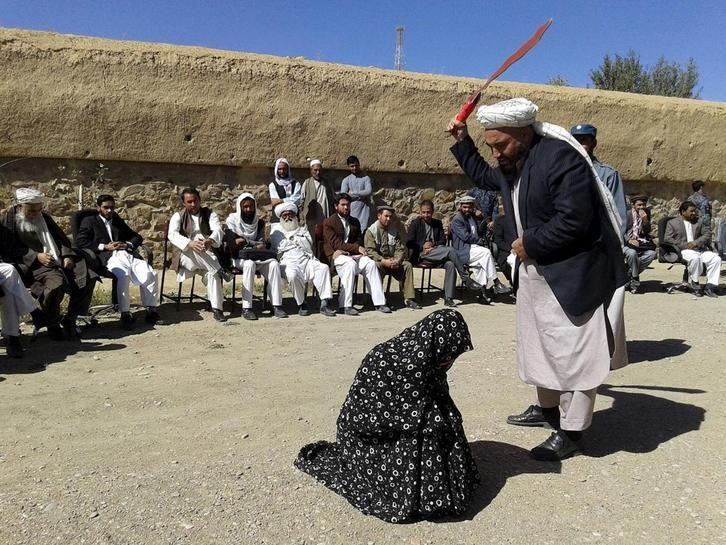 तालिबान ने युवतियों को दहेज देने के लिए भी नए नियम बनाए हैं।