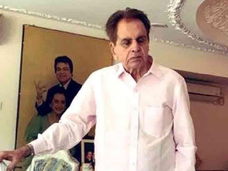 90 के दशक में 'कलिंग' फिल्म का निर्देशन दिलीप कुमार ने किया था, लेकिन यह फिल्म पूरी नहीं हो पाई और इसी वजह से यह रिलीज नहीं हो पाई।