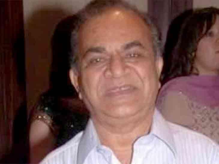 घनश्याम नाइक ने कई गुजराती फिल्मों में भी काम किया है।
