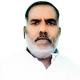 candidate Satya Dev Ram
