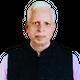 candidate Dr. CN. Gupta