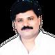 candidate Umesh Singh Kushwaha