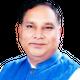 candidate Maheshwar Hajari