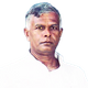 candidate Panna Lal singh Patel