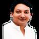 candidate Faisal Rahman