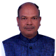 candidate Rajesh Kumar