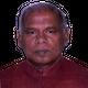 candidate Jeetan Ram Manjhi