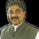 candidate Bhudev Choudhary
