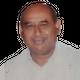 candidate Vijendra Yadav