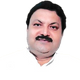 candidate Sunil Kumar SIngh