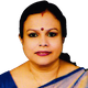 candidate Bhawna Jha