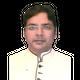 candidate Faraz Fatmi